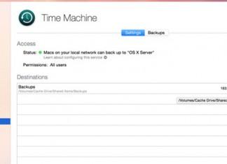 Cómo configurar un Mac nuevo desde una copia de seguridad