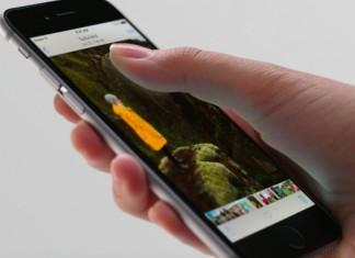 Pantalla OLED iPhone 6