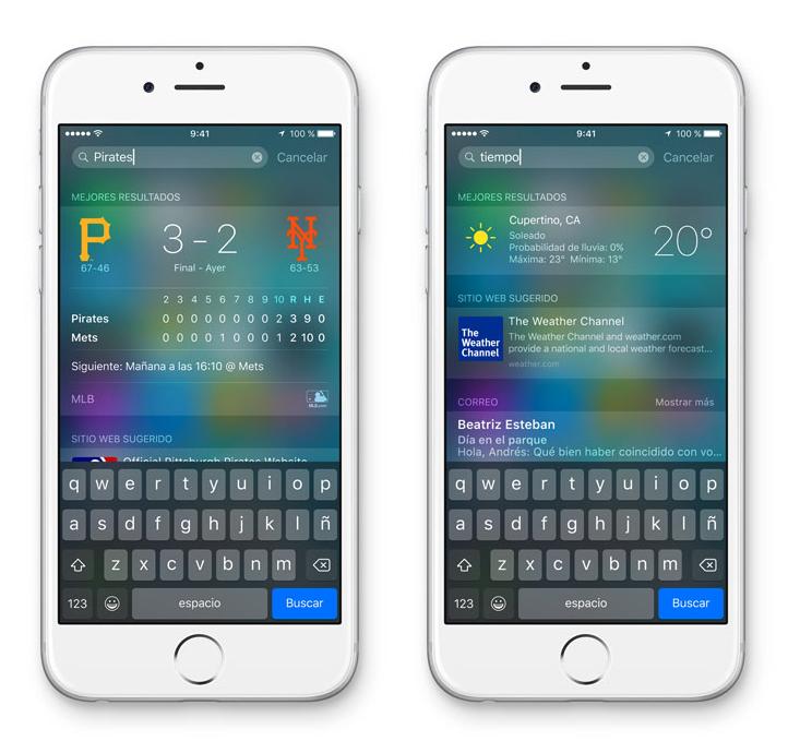 Spotlight-iOS9