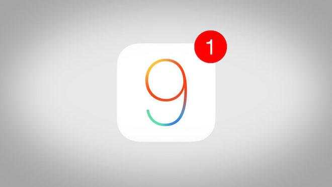 iOS 9 Funciones