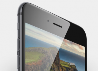 iphone 6s pantalla camara