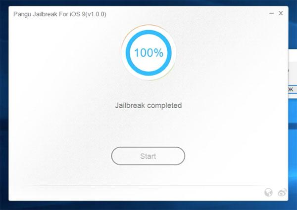 tutorial jailbreak iOS 9
