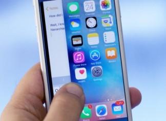 liberar memoria ram en iphone