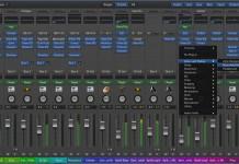 Logic Pro X y MainStage 3 actualizaciones