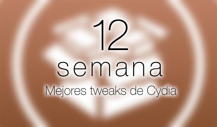 Mejores tweaks de Cydia de la semana (entrega 12)