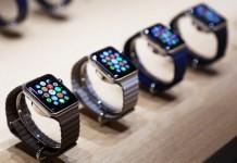 Apple Watch 2 en septiembre