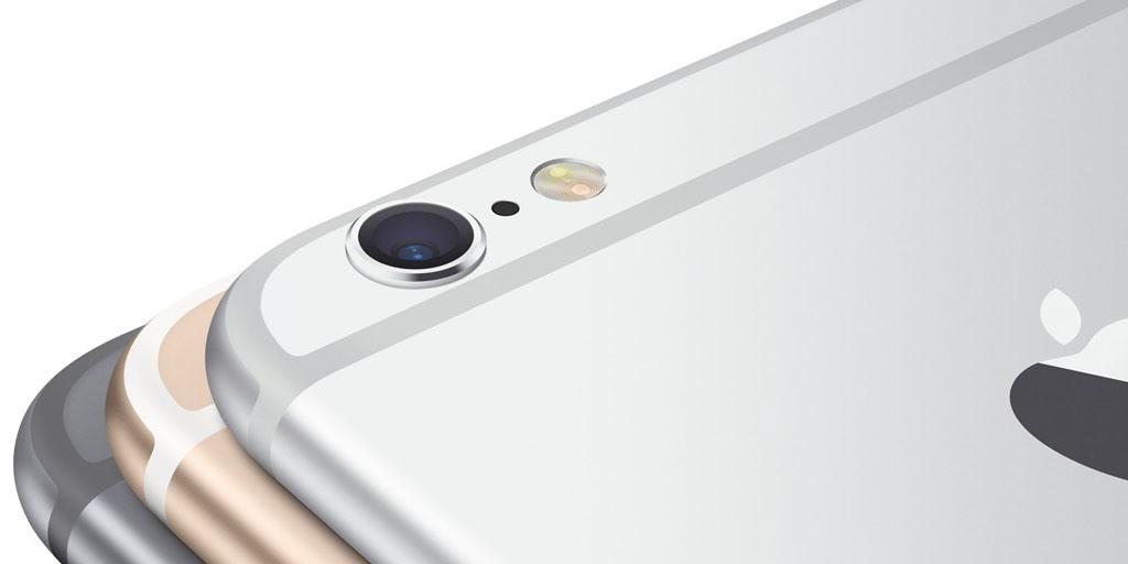 Cámara que sobresale no será un problema en el iPhone 7