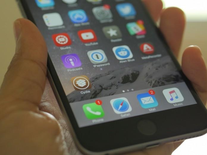 jailbreak de iOS 9.2