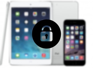 privacidad y seguridad en dispositivos iOS
