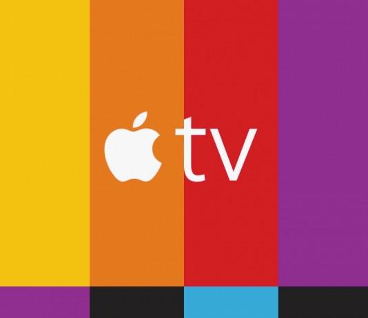 Apple productora de contenidos audiovisuales