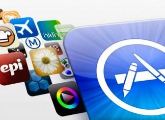 Aplicaciones más usadas Android e iOS