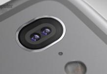 Cámara dual de Sony para el iPhone 7 de Apple