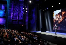 Evento de Apple iPhone 5se