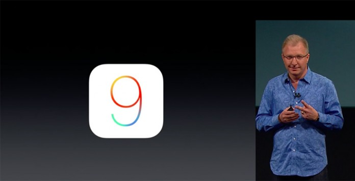 iOS 9 en 8 de cada 10 dispositivos
