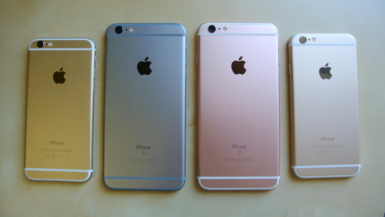 71ce714f58d iPhone 7: más fino, cámara plana, altavoces estéreo y lightning compacto