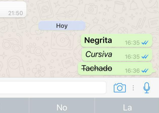 whatsapp-negrita-cursiva-tachado