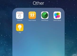 Las aplicaciones preinstaladas en iOS podrán esconderse según iTunes