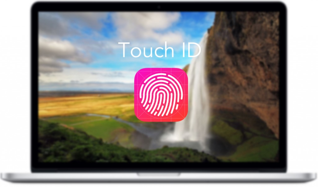 MacBook-Pro-TouchID