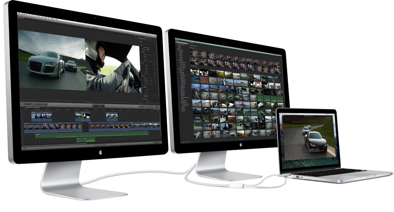 monitor-Apple