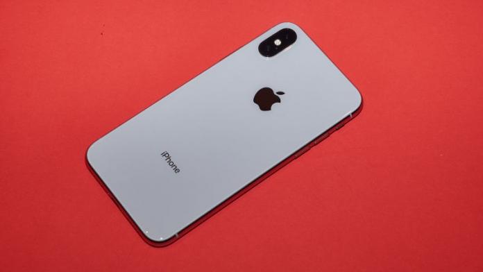 nuevos iphone face id